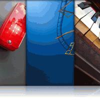 Обои Nokia Lumia Icon