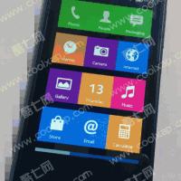 Новые фотографии Nokia X