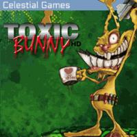 ToxicBunnyHD для HTC 8S