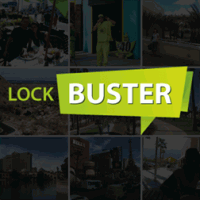 Lock Buster для Nokia Lumia Icon