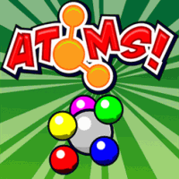 Atoms для Nokia Lumia Icon