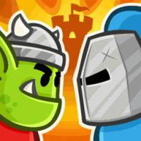 Castle Raid 2 для Windows 10 Mobile и Windows Phone