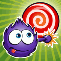 Catch the Candy для Blu Win HD