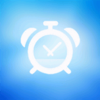 Gentle Alarm Clock для Samsung Omnia M