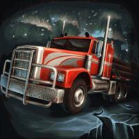 Ice Road Truckers для Nokia Lumia 510
