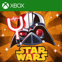 Angry Birds Star Wars 2 для Windows 10 Mobile и Windows Phone