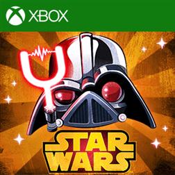 Angry Birds Star Wars 2 для Windows Phone