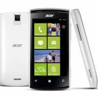 Acer ожидает улучшений позиций Windows Phone, прежде чем выпустить новые устройства