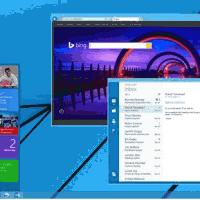Первые слухи о Windows 8.1 Update 2 и Windows 9