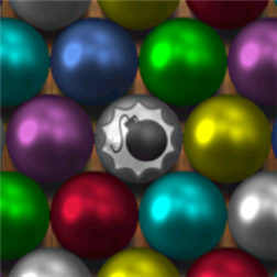 Magnet Balls для Windows Phone