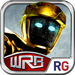 Real Steel World Robot Boxing для Windows Phone