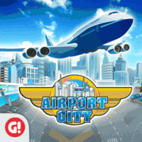 Airport City для Windows 10 Mobile и Windows Phone