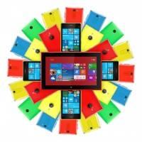Microsoft закончили приобретение Nokia