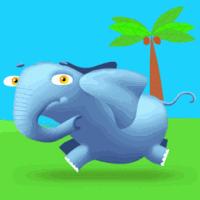 Карапули – интерактивная, развивающая детская книга на Windows Phone