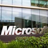 Финансовая статистика Microsoft за первый квартал 2014