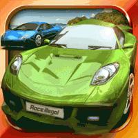 Race Illegal: High Speed 3D для Nokia Lumia 730