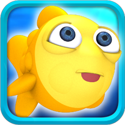 Fishy Rush для Windows Phone
