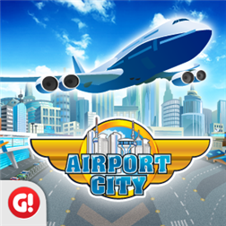 Airport City для Windows Phone