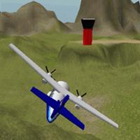 Flight Simulator N219 для Samsung Focus S