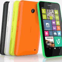 Nokia Lumia 630 получила обновление