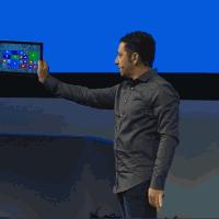 Surface Pro 3 анонсирован официально
