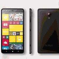 ZTE Nubia W5 – первый Windows Phone c процессором Snapdragon 801 [обновлено]
