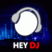 Hey DJ! для Alcatel One Touch View
