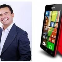 Yezz Billy 4.7 и 4.0 – два новых смартфона на WP8.1