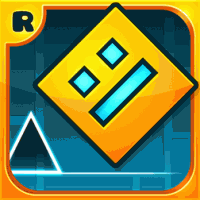 Geometry Dash для Windows Phone
