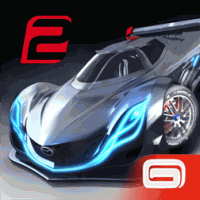 GT Racing 2: The Real Car Experience для Nokia Lumia 510