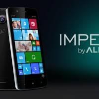 Румынская компания AllView анонсировала два Windows Phone-устройства