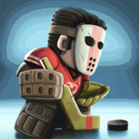Ice Rage: Hockey для Blu Win HD