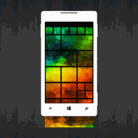 Background Designer для HTC Titan II