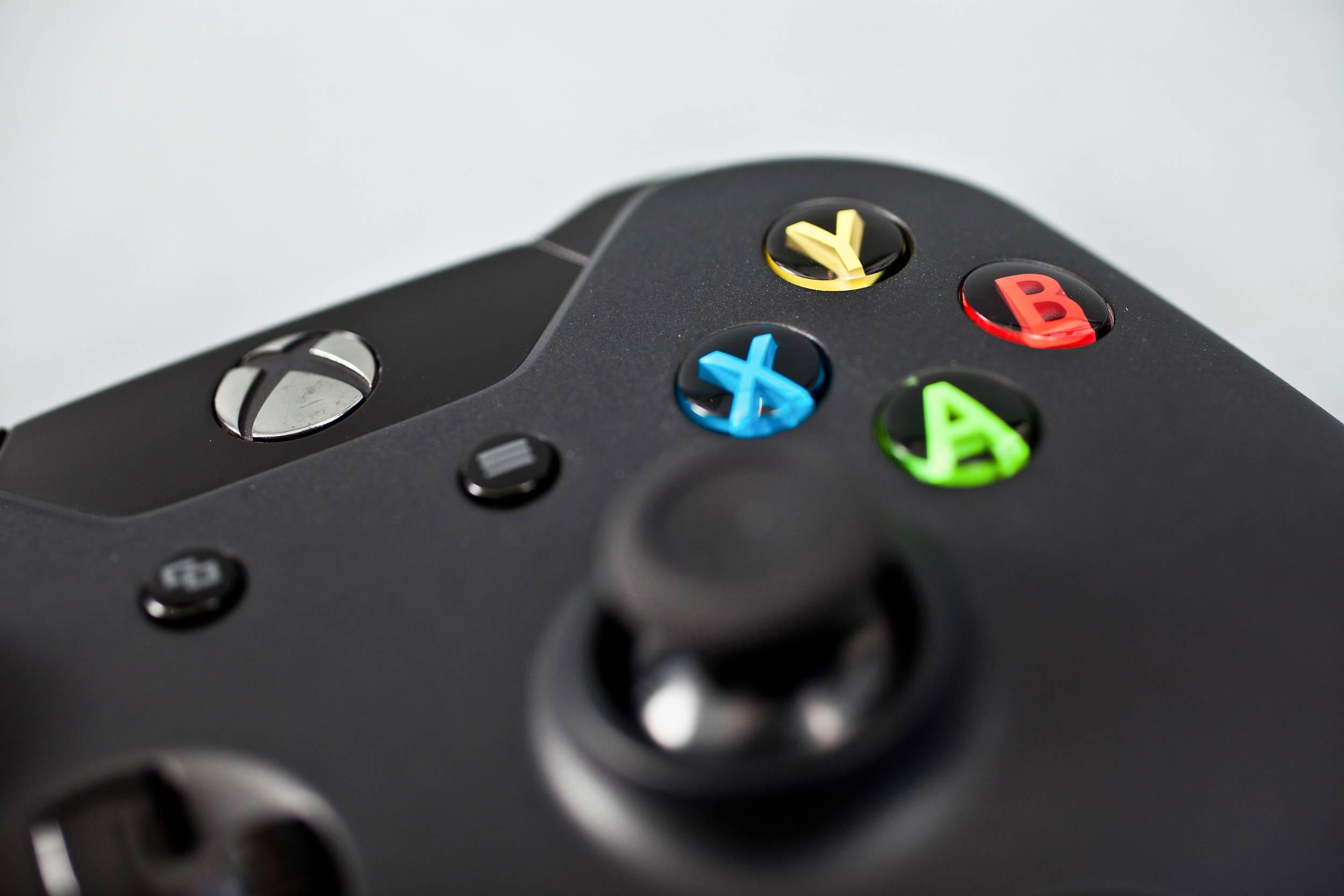 Xbox one своими руками