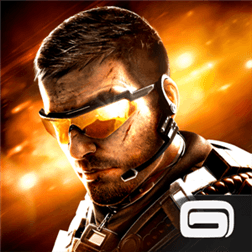 Modern Combat 5 Blackout для Windows Phone