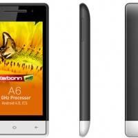 Karbonn выпустит три Windows Phone-смартфона
