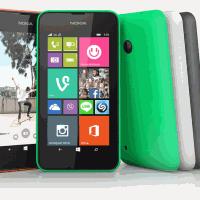Nokia Lumia 530 сравнили с аналогами на Android