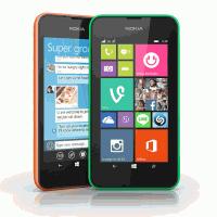 Сравнение характеристик Lumia 630 и Lumia 530