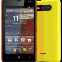 Microsoft выпустит Lumia-смартфон на Android