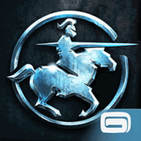 Rival Knights вышла на Windows Phone