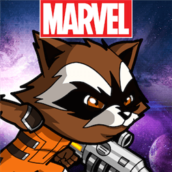 Guardians of the Galaxy: TUW (WP) для Windows Phone