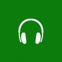Music Hub Tile для HTC One M8 for Windows