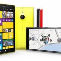 Lumia 1525 будет выпущена для T-Mobile, AT&T и Verizon