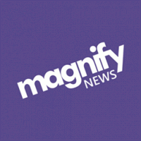 Magnify News Reader для Blu Win HD