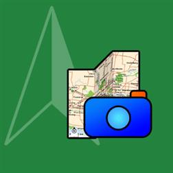 Mapsnap GPS для Windows Phone