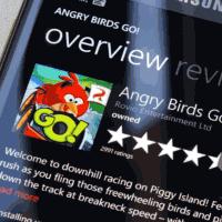 Angry Birds Go получила обновление с режимом мультиплеера