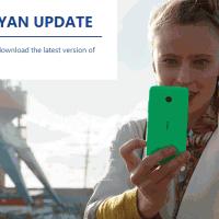 Началась рассылка Lumia Cyan для Lumia 920, 820 и 720