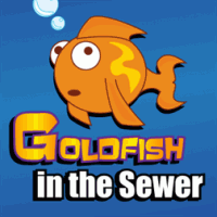 Goldfish in the Sewer для Fujitsu IS12T
