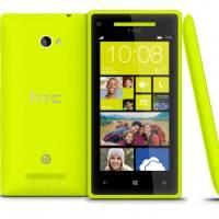 HTC 8X обновляется до Update 1