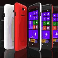 Karbonn выпустили свой первый Windows Phone-смартфон